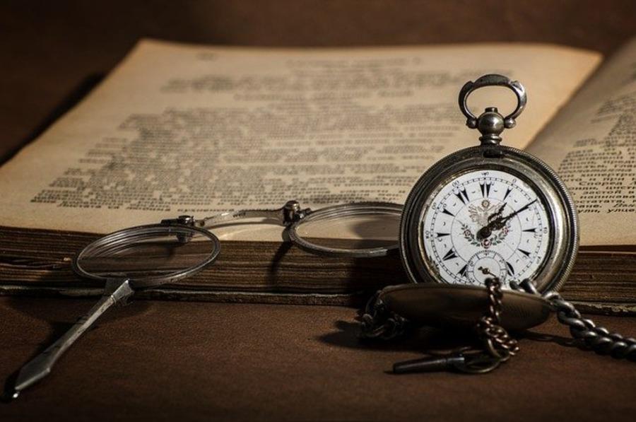 時計の歴史を年代別に徹底解説!皆がしる時計ブランドの始まりも紹介!