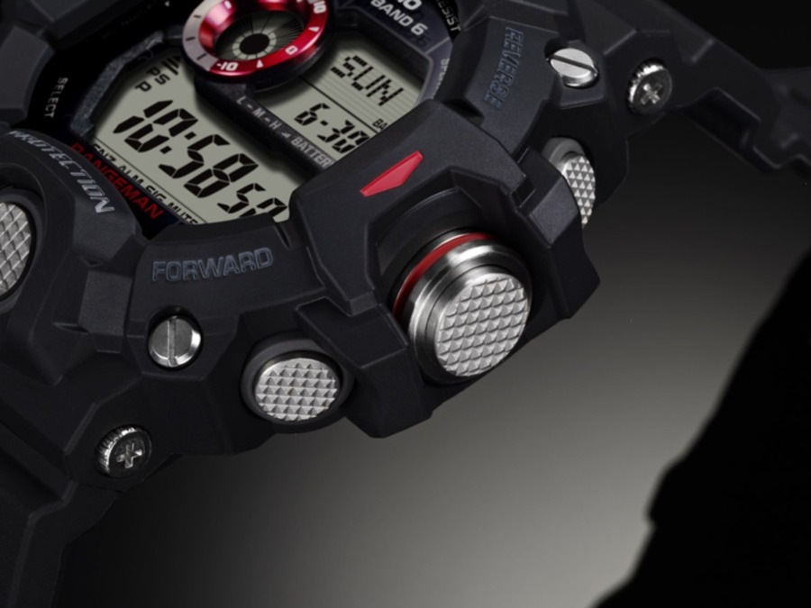 GW-9400J-1JF(カシオG-SHOCK)をレビュー!評価や中古の買取価格も紹介!