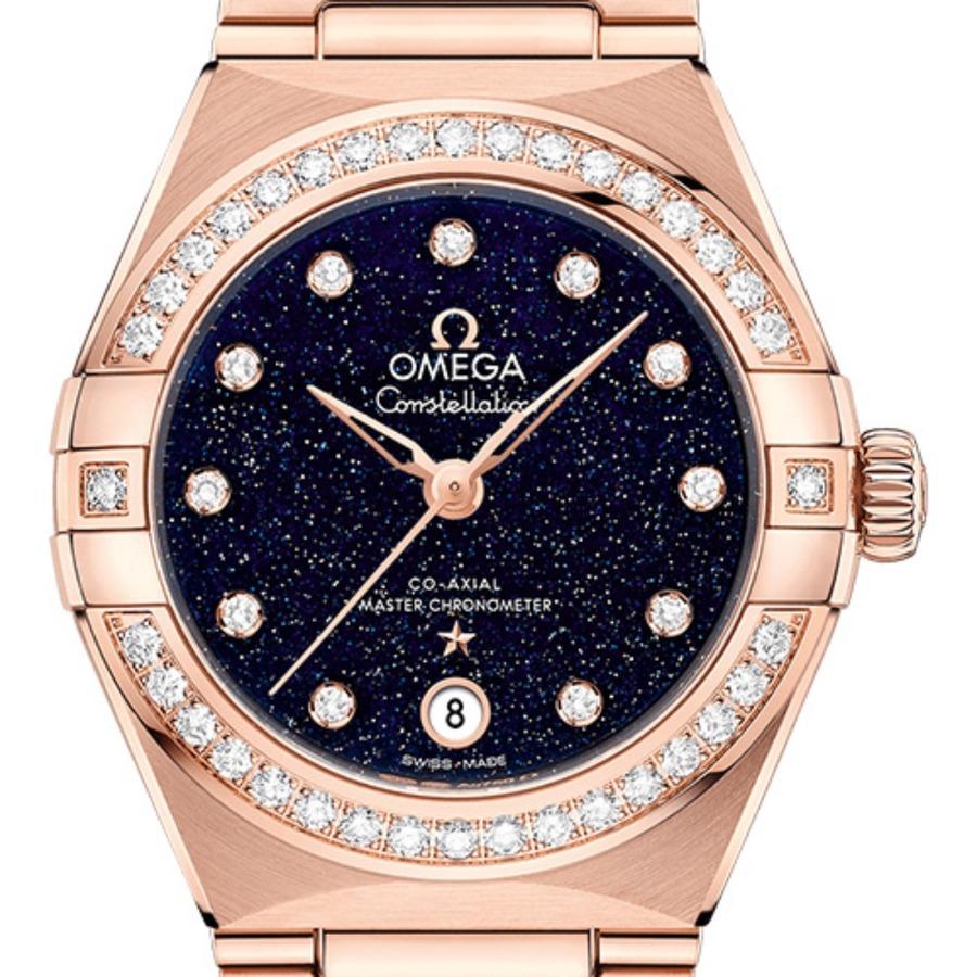 オメガの腕時計はどういう人に選ばれる?オメガが選ばれる2つのパターンを紹介!