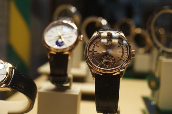 時計ブランド