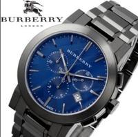 バーバリー(BURBERRY)のメンズ人気腕時計ランキング10選!口コミと価格も紹介!