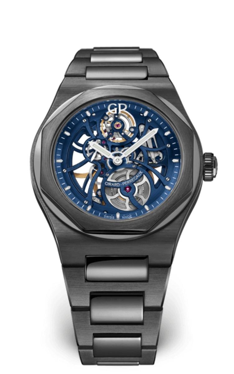 ジラールペルゴってどんな時計?定番人気モデル8選とその評価も紹介!