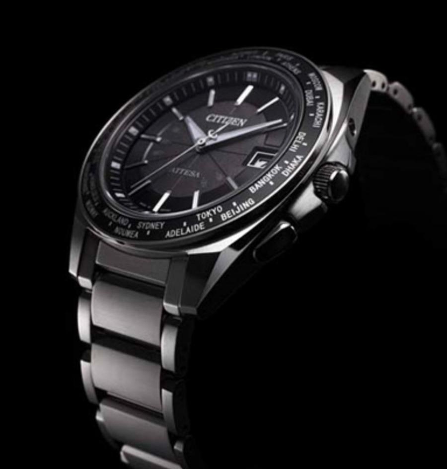シチズン(CITIZEN)電波時計の人気モデル9選!時刻が合わない場合の対処法は?