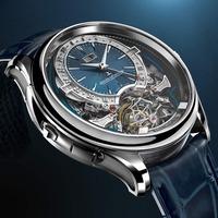 ジャイロトゥールビヨンの仕組みや特徴は?最安値などの時計モデルも紹介!