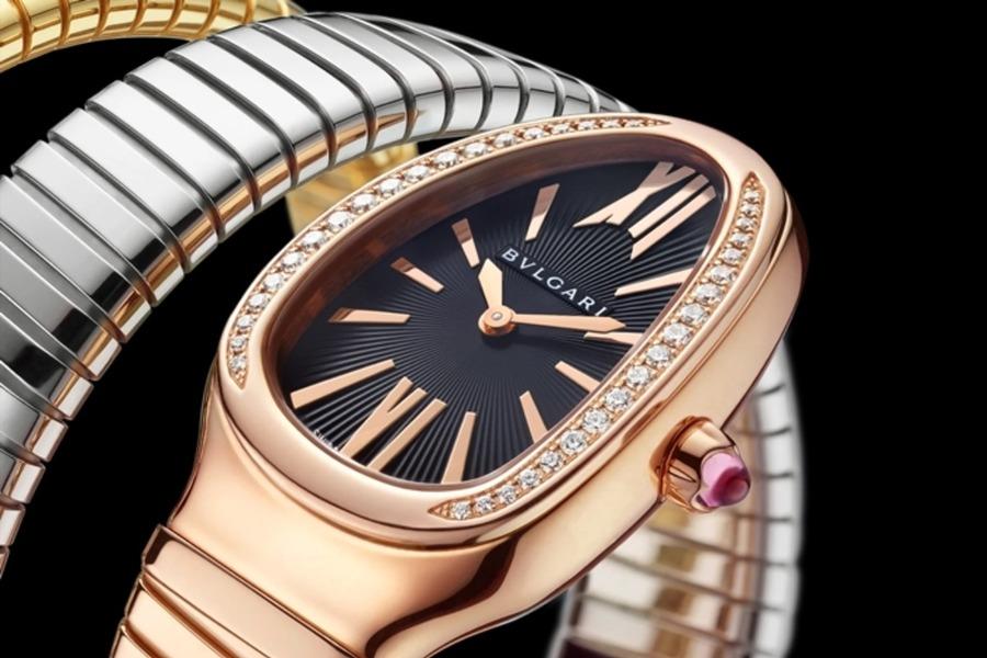 ブルガリ(BVLGARI)の腕時計の中古販売・買取相場を調査!【2021年最新】