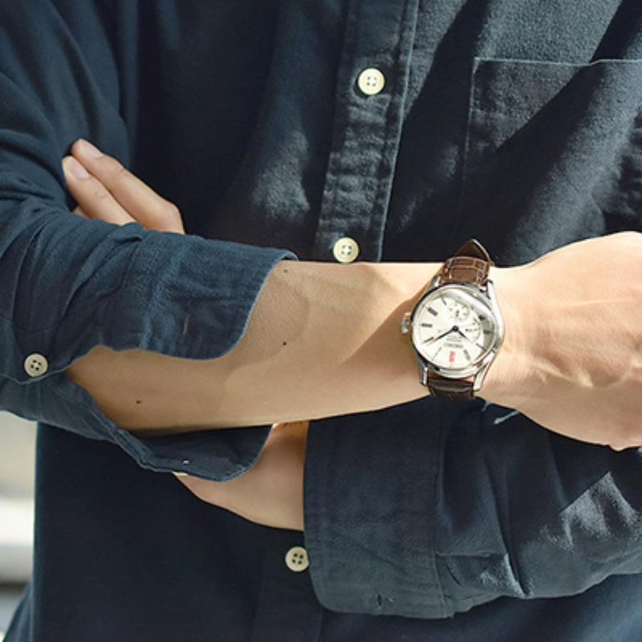 革ベルトの人気腕時計ブランド24選!価格と特徴、口コミも!【2021年最新】