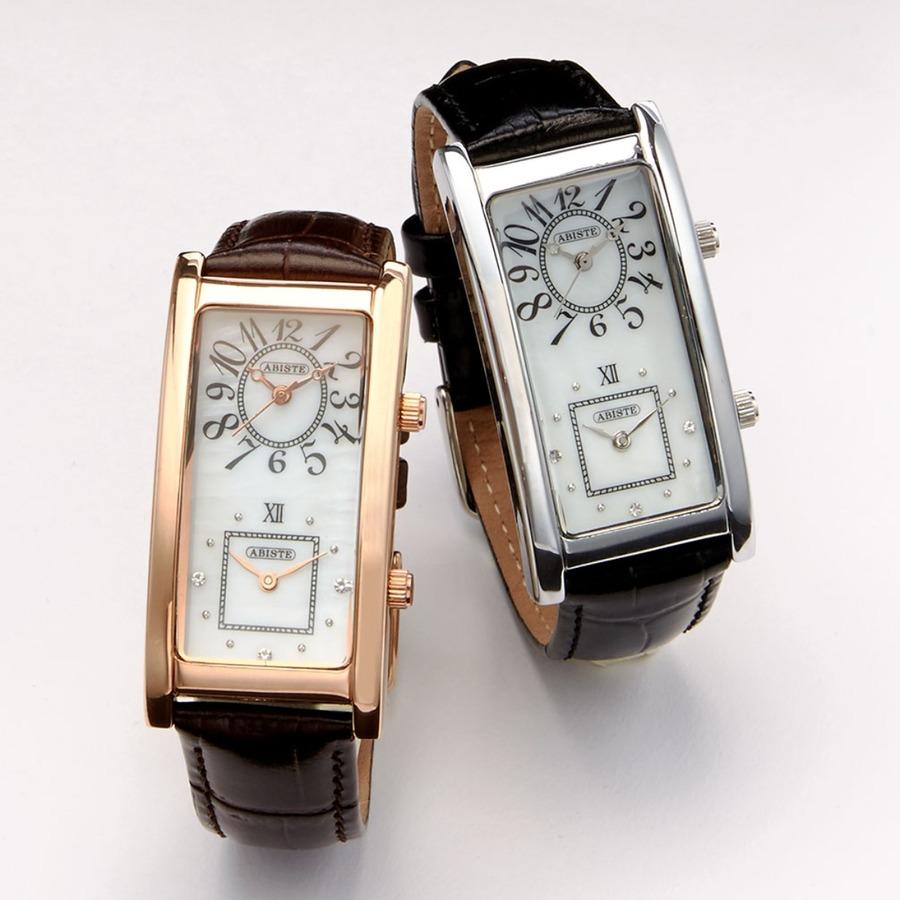 ダブルフェイスの腕時計とは?レディース・メンズの人気モデル6選も紹介!