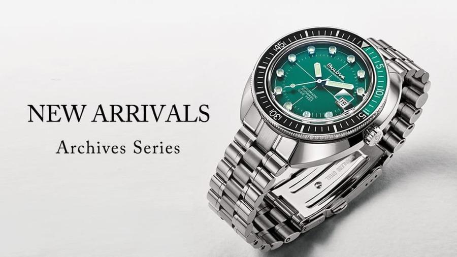 ブローバはどんな腕時計?5つの魅力や評価、定番人気モデル8選も紹介!