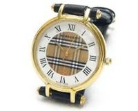 バーバリーの時計の評価はダサい?メンズ・レディースの最新人気モデル11選も紹介!