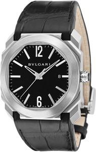 【腕時計】ブルガリのオクトシリーズを全て紹介!価格や評価もまとめてみた!
