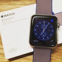 【AppleWatch初心者】基本の使い方16選を紹介!