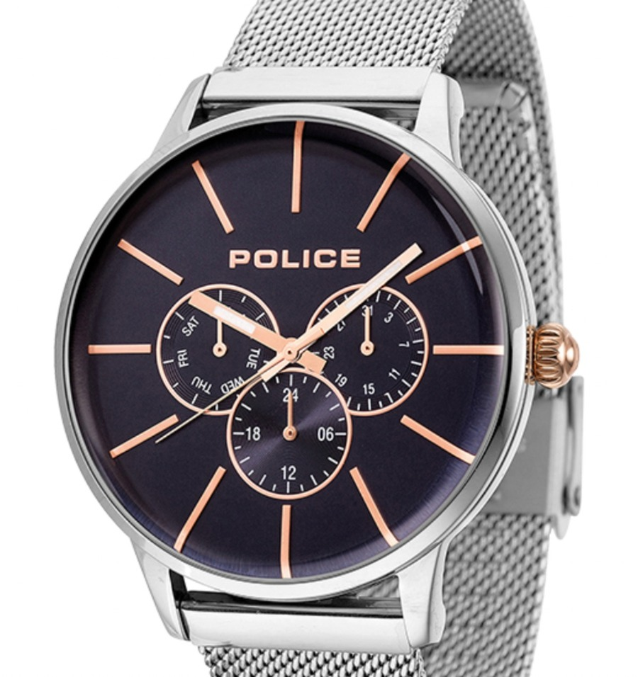POLICE(時計)の電池交換のやり方は?人気業者3選も調査!【2021年最新】