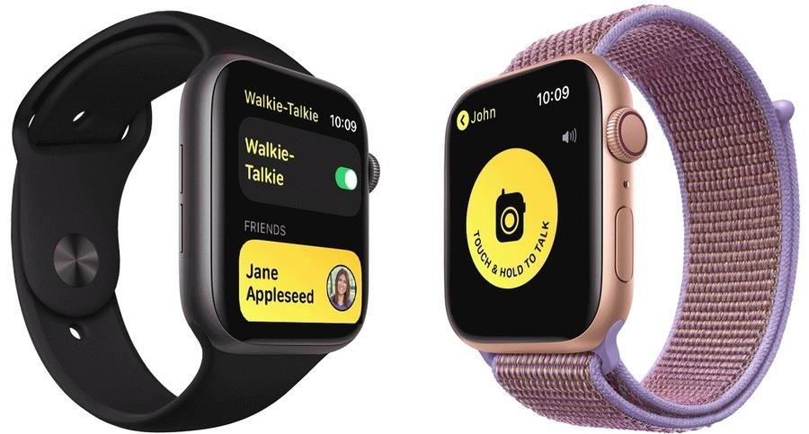 AppleWatchのトランシーバーの使い方とコツは?距離や仕組みも調査!