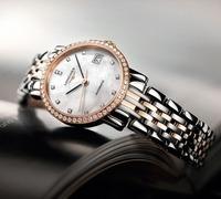 ロンジンの腕時計のレディース人気おすすめランキング16選!評価も解説!