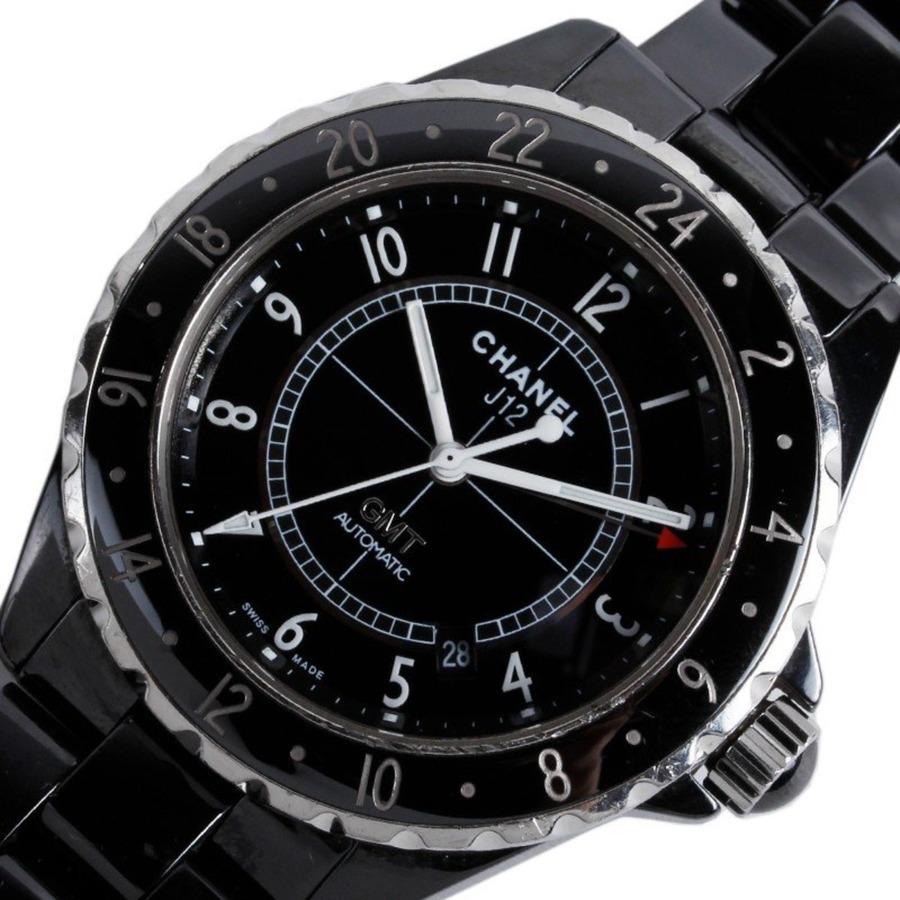 シャネル(腕時計)は質屋で売れる?人気買取業者12選も比較!【2021年最新】