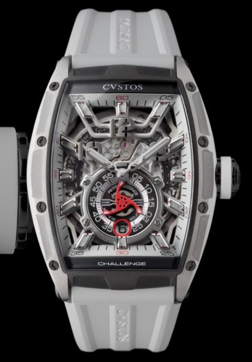 クストス(CVSTOS)の腕時計の評判や意味は?ムーブメントや価値、定番人気モデルも10選紹介!