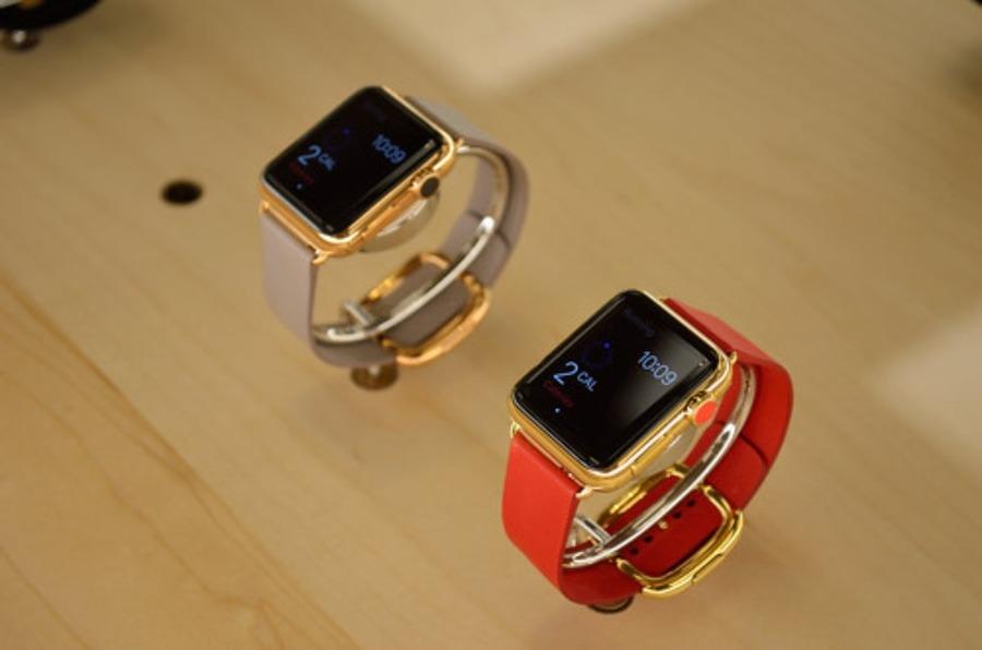 AppleWatchのゴールドの購入者のレビューまとめ!メリットデメリットも紹介!
