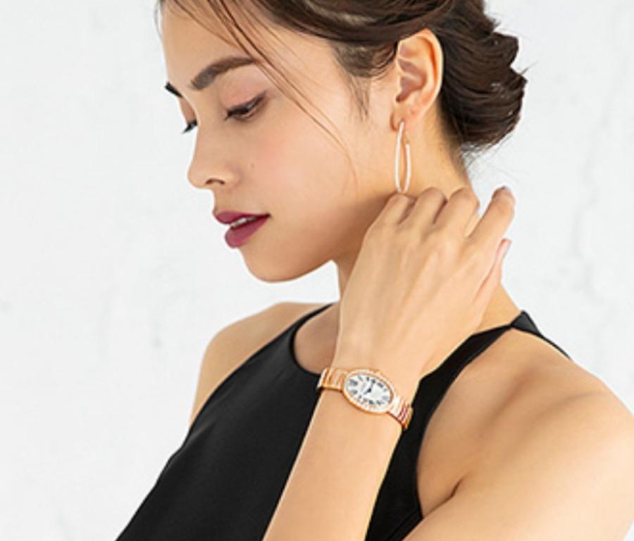 40代レディースに人気の時計ブランド16選!価格と口コミも!【2020年最新】