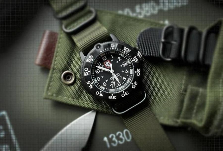 ルミノックス(Luminox)の腕時計の中古販売・買取の相場は?おすすめ業者も紹介!