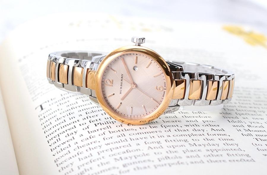 バーバリー(BURBERRY)のレディース人気腕時計ランキング15選!口コミと価格も紹介!