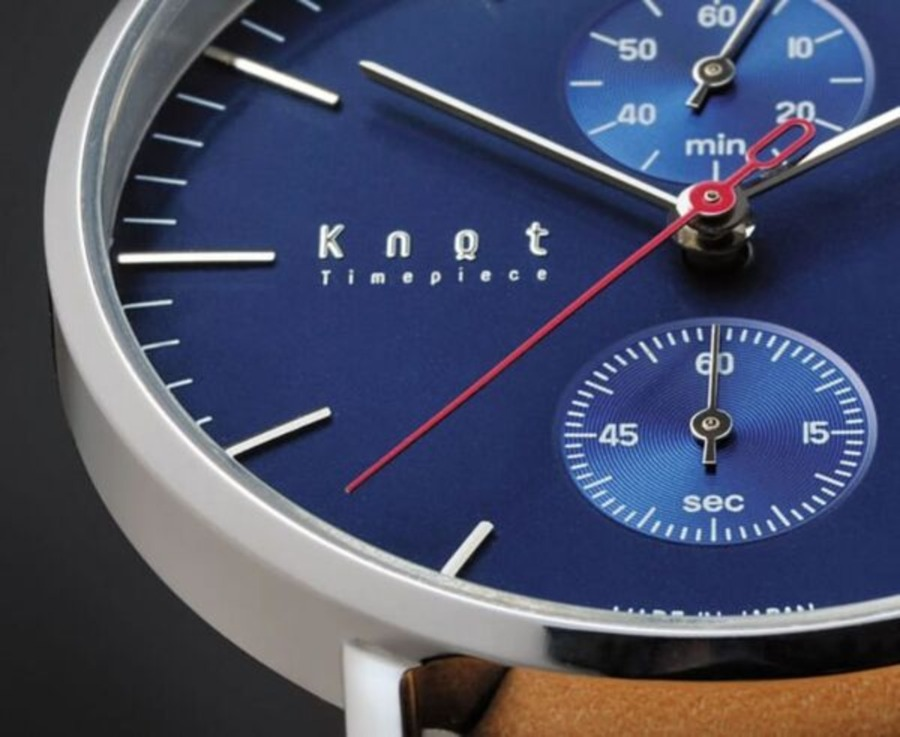 KNOT(ノット)の腕時計の女性おすすめ組み合わせ!人気レディースモデル5選も紹介!
