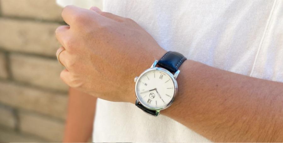 """DIYを楽しめる腕時計!""""Made in Me""""で自分だけのモデルを完成させよう"""