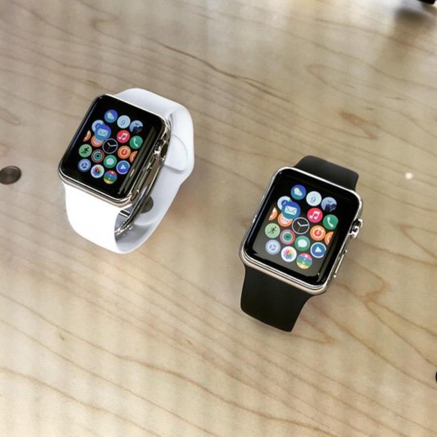AppleWatchのアルミとステンレスの違いを比較!良い・悪い点から購入者の声も紹介!