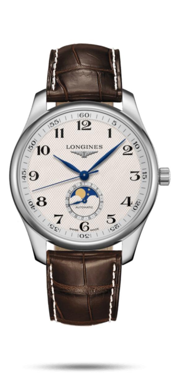 ロンジンの腕時計のメンズ人気おすすめランキング12選!評価も解説!