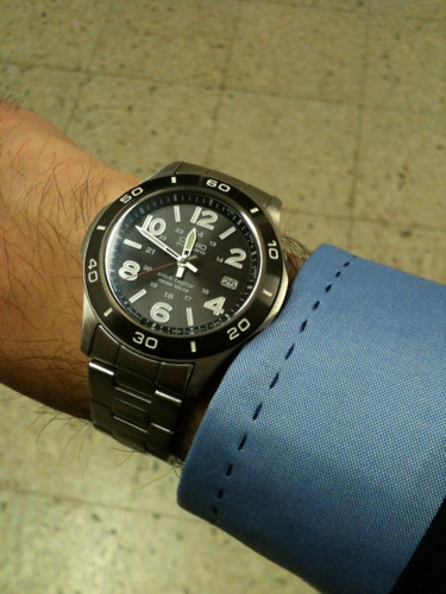 CASIO(カシオ)ウェーブセプターの人気腕時計14選!評判や価格も紹介!