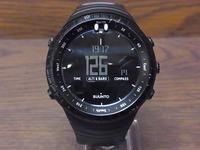 イコライザーの主人公の時計「SUUNTO CORE」を紹介!価格や特徴は?
