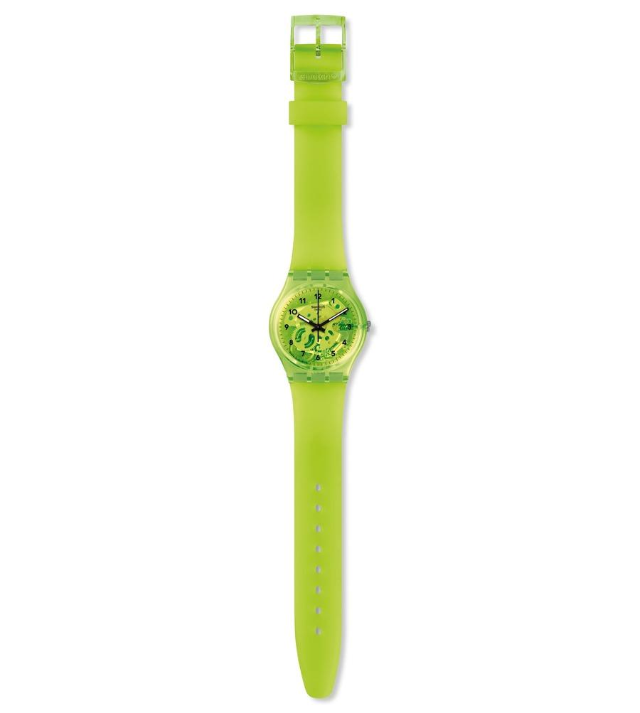 スウォッチ(Swatch)の防水性モデルの人気おすすめモデル3選!価格と口コミも!