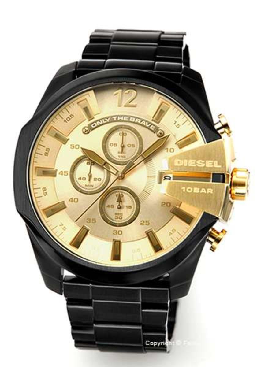 ディーゼルの腕時計のおすすめ修理業者4選!価格と口コミも!【2021年最新版】