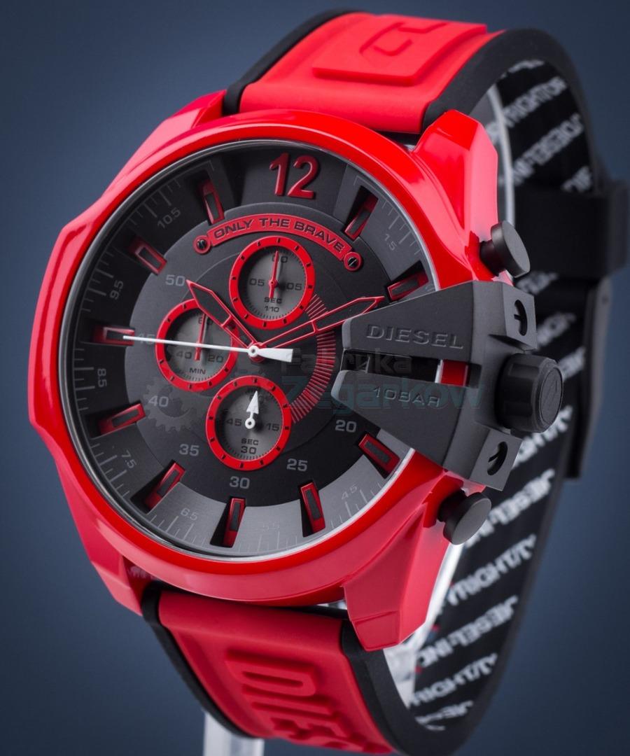 ビッグフェイスの腕時計人気ランキング6選!価格と口コミも!【2021年最新】