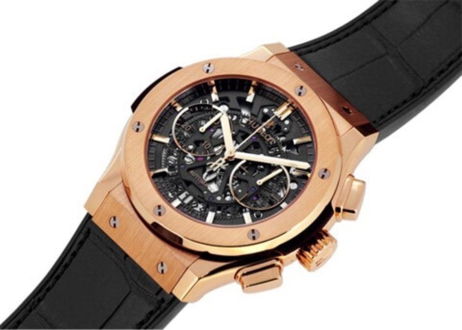 井上尚弥選手の愛用腕時計全3選!ブランドや価格も調査!【2021年最新】