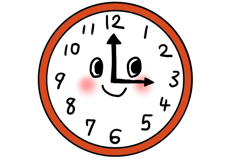 時の記念日(6月10日)とはどんな日?由来や意味、子供への伝え方も解説!
