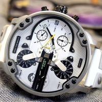 ディーゼル(DIESEL)の腕時計の白モデル3選!価格と口コミも紹介!