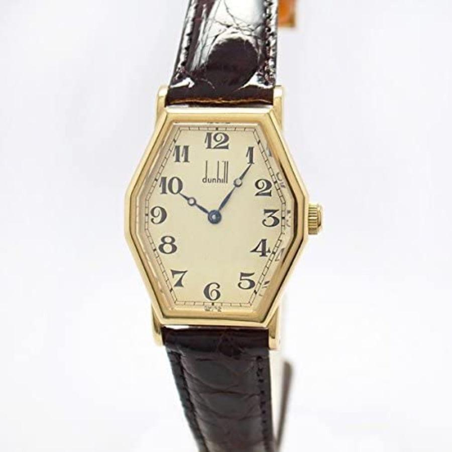ダンヒル(Dunhill)はどんな腕時計?評判や定番人気時計3選も紹介!【2021年最新】