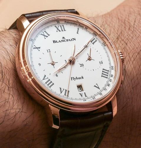 1735 年 に スイス の 時計 職人 によって 創業 され た 世界 最 古 の 時計 メーカー は