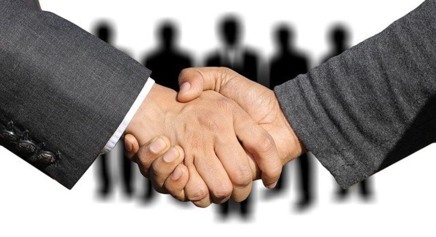 業務提携とは?メリットや流れを徹底解説