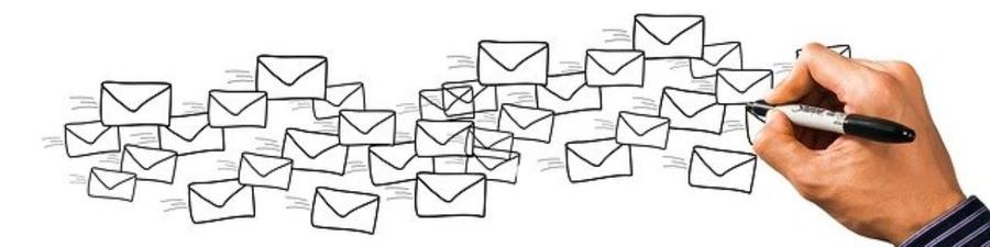 今すぐ使える!不採用通知メールの文例集