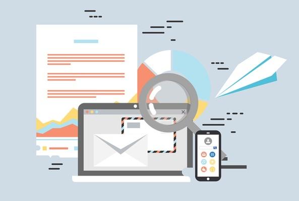 メールで請求書を送付する場合の注意点と例文