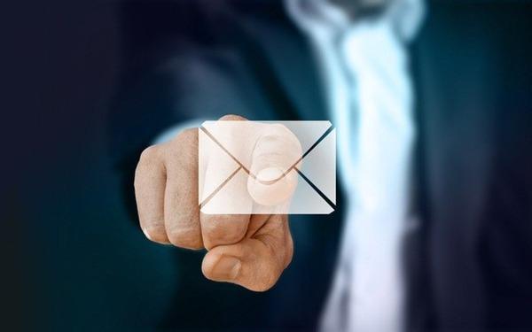 内定のお礼は必ず送る!お礼メールの書き方と例文3選