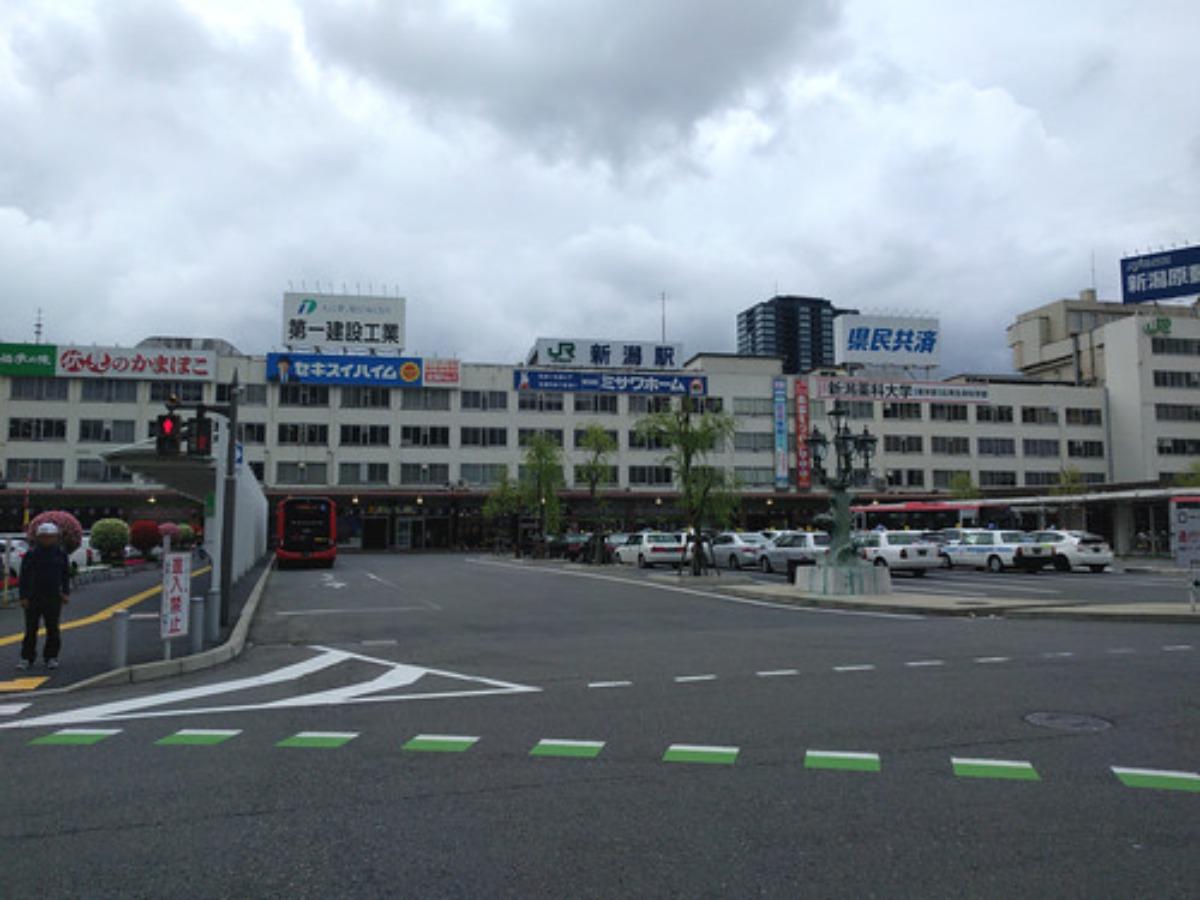 スポット 心霊 新潟 県 【知りたくなかった】新潟県のヤバい心霊スポットランキング!