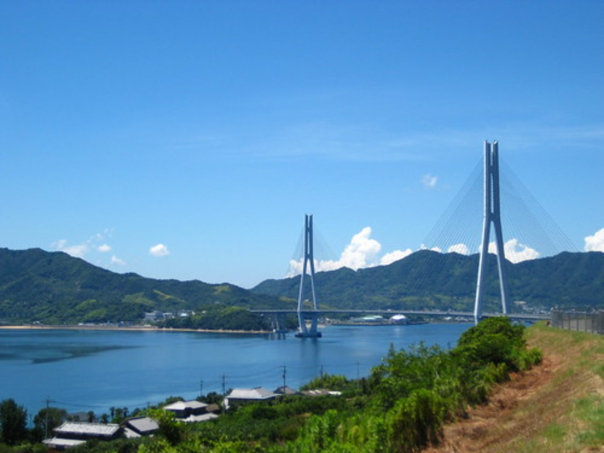 しまなみ 海道 観光 観光情報|しまなみ海道