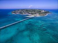 古宇利島のハートロックは嵐のCMで話題に!場所や行き方・駐車場を紹介