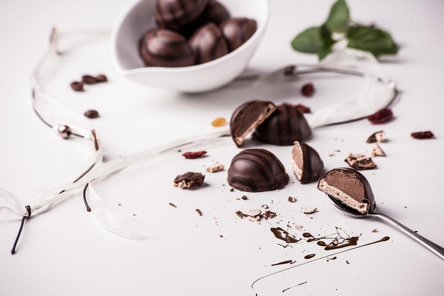 ポーム・ダムールは人気のチョコレート!値段やおすすめの商品も紹介