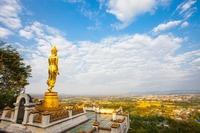 ワットアルン(暁の寺)はタイの寺院!おすすめ見所や入場料を紹介