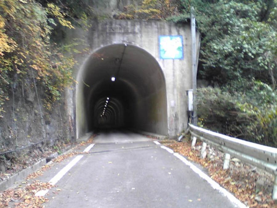 犬鳴山トンネルは大阪の心霊スポット!場所・恐怖の体験談などを紹介