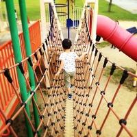 神奈川県の人気アスレチックランキング!大人も楽しめる公園も紹介