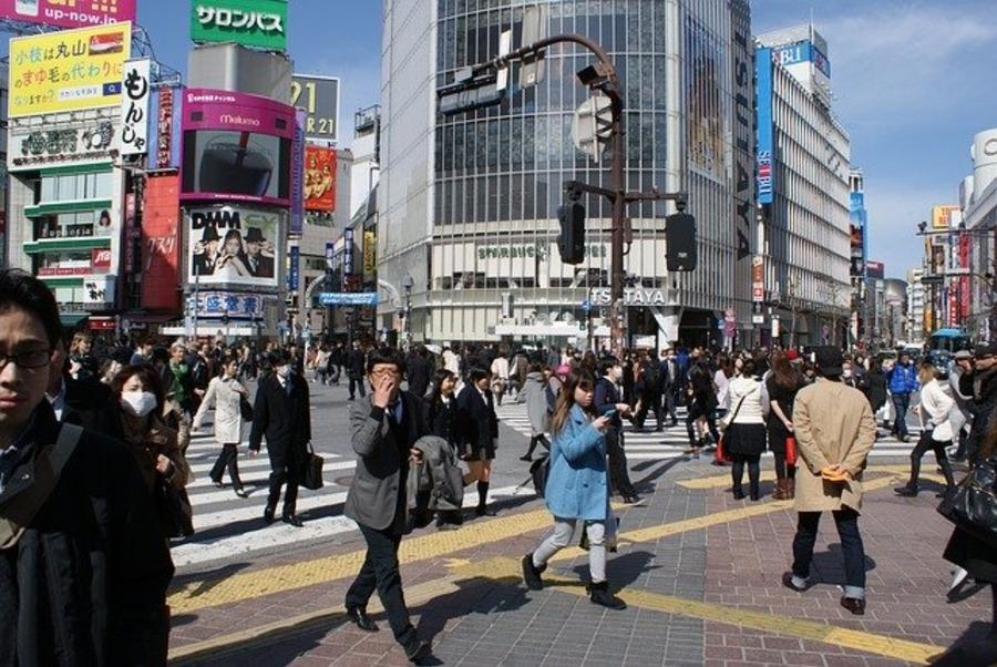 渋谷駅の喫煙所は?駅周辺や渋谷区でタバコが吸える場所も紹介